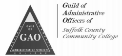 SCCC Guild of Administrative Officers